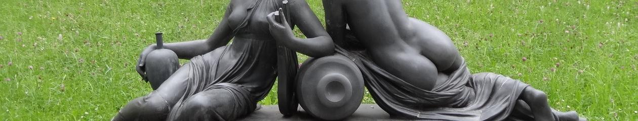 Skulptureninventar Stuttgart